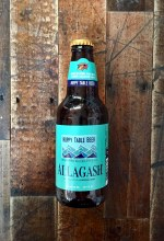 Hoppy Table Beer - 12oz