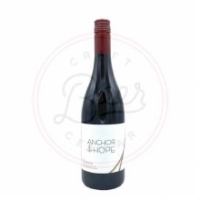 Anchor & Hope Mendo - 750ml