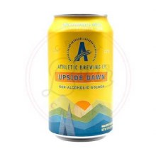Upside Dawn - 12oz Can
