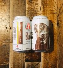 Ellie's Brown Ale - 12oz Can