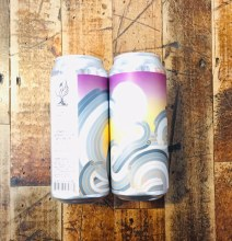 Space Gose - 16oz Can