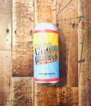 Wicked Bueno - 16oz Can