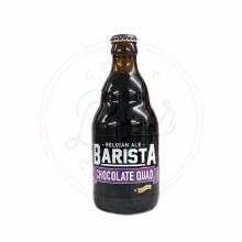 Barista Chocolate Quad - 330ml