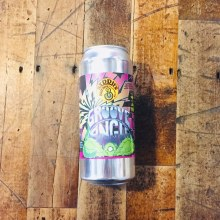 Groove Angel - 16oz Can