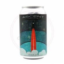 Ascent - 12oz Can