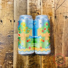 Back To The Garden - 16oz Can