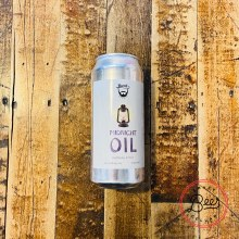 Midnight Oil - 16oz Can