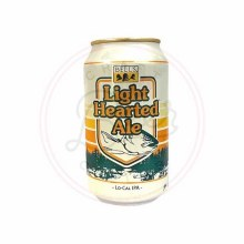 Light Hearted Ale - 12oz Can