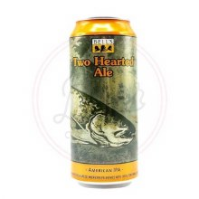 Two Hearted Ale - 16oz Can