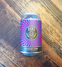 Thunder Funk - 12oz Can