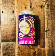 Ba Wild Ale - 12oz Can