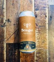Stinger - 16oz Can