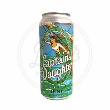 Captain's Daughter - 16oz Can