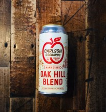 Oak Hill Blend - 16oz Can