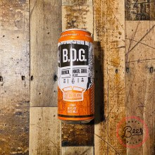 B.D.G. Table Ale - 16oz Can