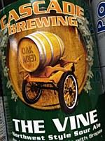 The Vine - 750ml