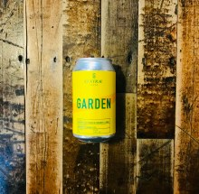 Garden - 12oz Can