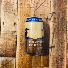 Mudpuppy Porter - 12oz Can
