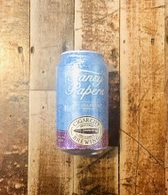 Fancy Papers - 12oz Can