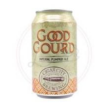 Good Gourd - 12oz Can