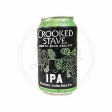 Crooked Stave Ipa - 12oz Can