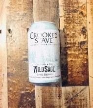 Wild Sage - 12oz Can