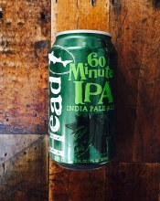 60 Minute Ipa - 12oz Can