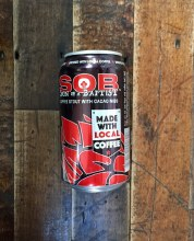 Son Of A Baptist - 12oz Can