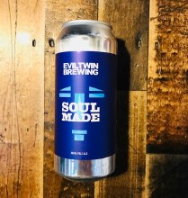 Soul Made - 16oz Can