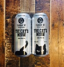 The Cat's Meow Ipa - 16oz Can