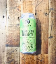 Wandering Thoughts - 16oz Can