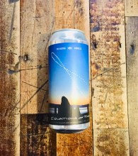 Equations Of Time - 16oz Can