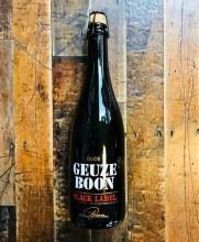 Black Label Geuze Boon - 750ml
