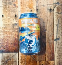Vanishing Point - 12oz Can
