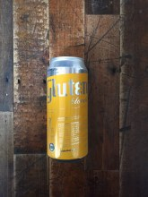 Glutenberg Blonde - 16oz Can