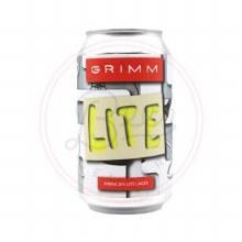 Grimm Lite - 12oz Can