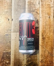 Evil 3 - 16oz Can