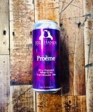 Proeme - 16oz Can
