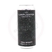 You Won't - 16oz Can