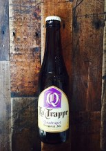 La Trappe Quadrupel - 330ml