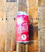 Raspberry Sparkler - 16oz Can