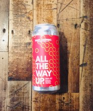 All The Way Up - 16oz Can