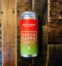 Saccarappa Ipa - 16oz Can