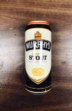Murphys Stout - 16oz