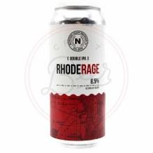Rhode Rage - 16oz Can