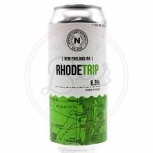 Rhode Trip - 16oz Can