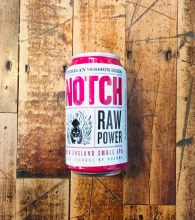 Raw Power - 12oz Can