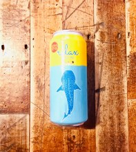Relax Hazy Ipa - 16oz Can