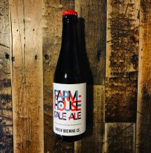 Farmhouse Pale Ale - 330ml