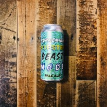 Hypster Beast Mode - 16oz Can